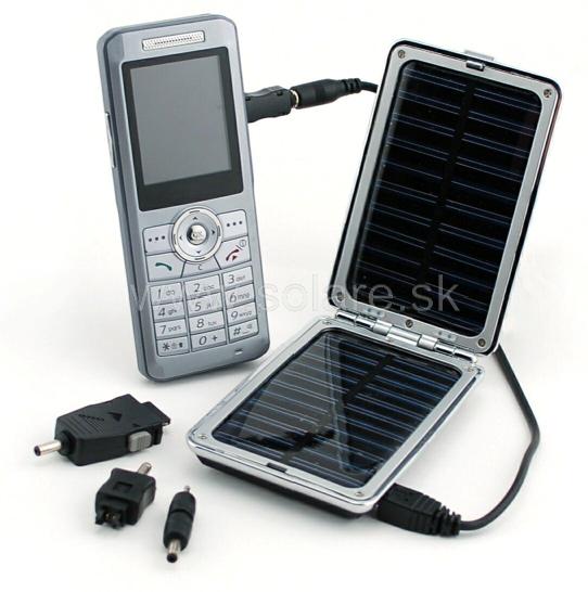 316bf771c5b57 Solárna nabíjačka 1200mAh | Solárne Systémy