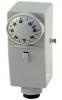 BB1-1000 prevádzkový termostat príložný,zvýšena citlivost 17-90°C, teplovodivá pasta