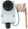 TS9520.01 prevádzkový termostat kapilárový 0-60°C,kapilára 1,5m, snímač 6,5x73mm